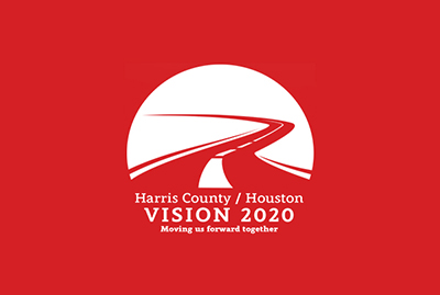 Harris County Vision 2020